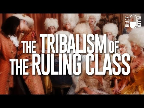 The Dangerous Tribalism of the Ruling Class