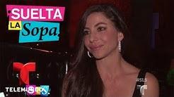 Suelta La Sopa | Verónica Vergara habla de la boda de su hermana Sofía Vergara | Entretenimiento
