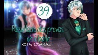Amor Doce Ep 39 Lysandre Parte 2(Final)