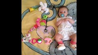 2 месяца ребенку /Второй месяц Софи(Добро пожаловать на мой канал! Спасибо, что поддерживаете меня пальчиками вверх! ∙•❁Больше информации..., 2014-06-18T04:38:08.000Z)