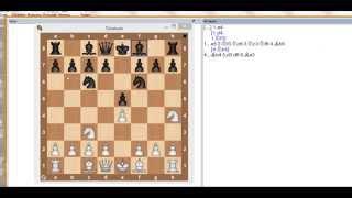 Научиться играть в шахматы легко. Базовые принципы игры в дебюте.