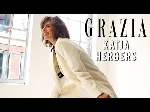 Backstage bij actrice Katja Herbers