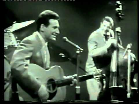 Lonnie Donegan - The Battle of New Orleans (Live)