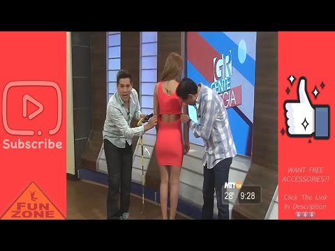 Download Youtube: The Most Awkward Moments Caught on Live Tv | Live Tv Fails Compilation 2017 Part 60
