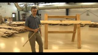 The Basics Of Hardwood Lumber Grading