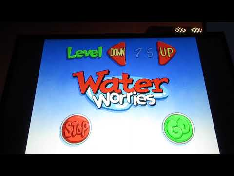 """""""Freddi Fish and Luther's Water Worries"""" Walkthrough (Levels 71-76) (Part 10) (Read Description)  """