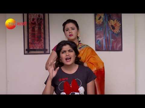 Mazhya Navryachi Bayko | Marathi Serial | Ep 763 - Best Scene 2 | Jan 12, 2019 | Zee Marathi