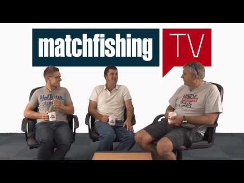 Match Fishing TV - Episode 23