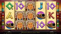 Indian Spirit Video Slot - Free Online Casino games from Novomatic