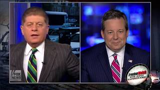 Judge Napolitano: Susan Rice must provide PUBLIC testimony, not behind closed doors