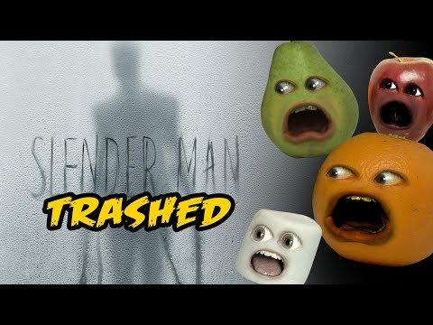 Slender Man: The Movie Trailer Trashed