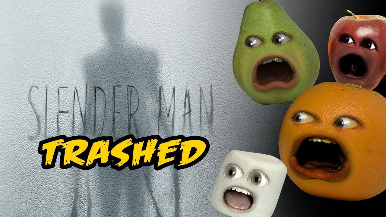 Annoying Orange Pear Play Case Animatronics Revenge Of The Robots