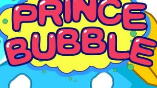 Prince Bubble - Game Show