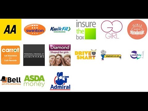 Best & Cheap Car Insurance With Discounts UK || Car Insurance Quotes For UK Citizens ( MUST WATCH)
