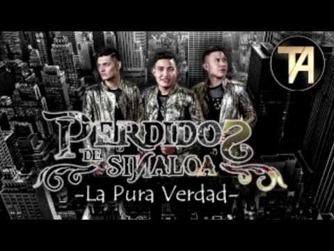 Perdidos de Sinaloa  -La Pura Verdad- Descarga Gratuita-