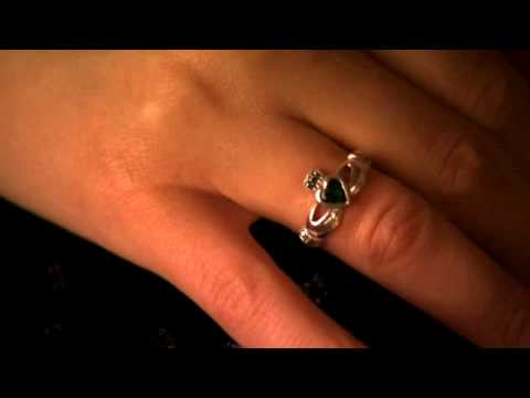 Claddagh Ring How To Wear