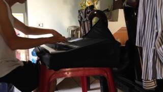 Tình Chúa cao vời Organ - Thanh Bình Yên Bái