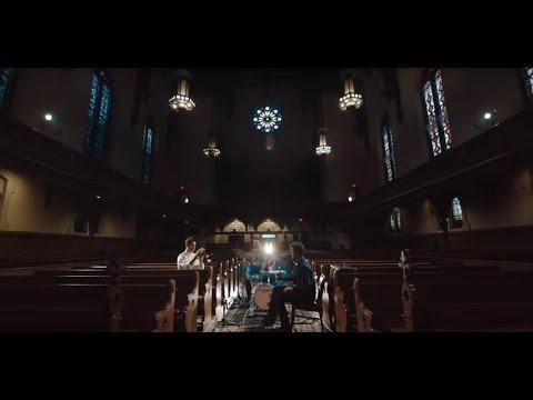 John Raymond & Real Feels - Amazing Grace