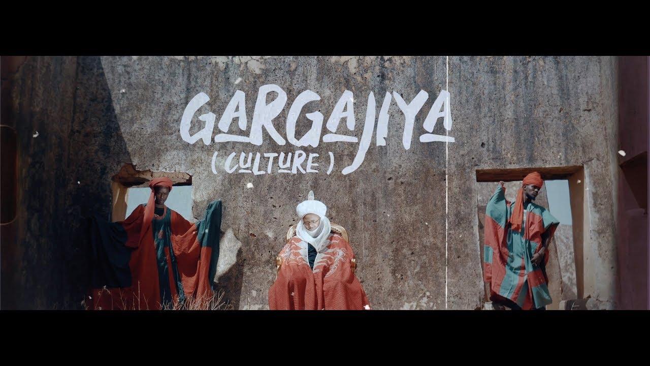 Download ClassiQ - Gargajiya (Official Video)