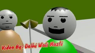 Delhi Wali Masti  Momos Man Ft Lava Smartphone