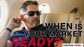Grant Cardone and Frank Kern | How To Know When Your Market is Ready To Buy