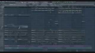 [Fl Studio] Axwell Λ Ingrosso - Sun Is Shining.