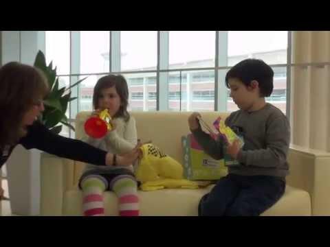 KEYS Music Outreach Video