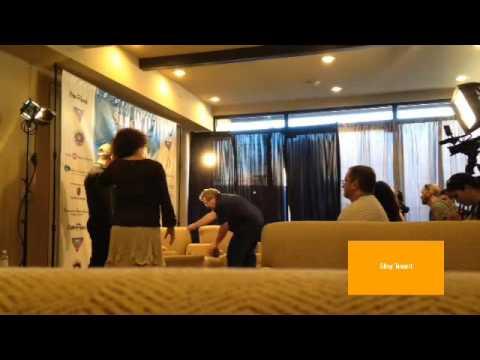 Sedona International Film Festival Live Stream 2/19/2016
