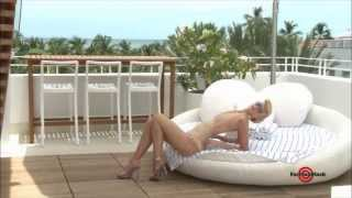 Norma Kamali Swim  - Fashion Photography Tutorial how to  shoot sexy models Thumbnail