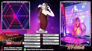 DJ WANITA APA DIRIMU DJ TESSA MORENA   HAPPY PARTY & ANNIVERSARY DUA PASANGAN ROMANTIS FULL SENSASI