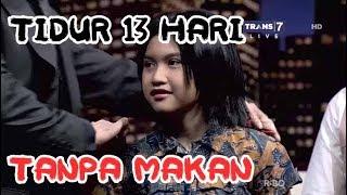 Download Video GADIS INI TIDUR SELAMA 13 HARI TANPA MAKAN - Hitam Putih 2 November 2017 MP3 3GP MP4