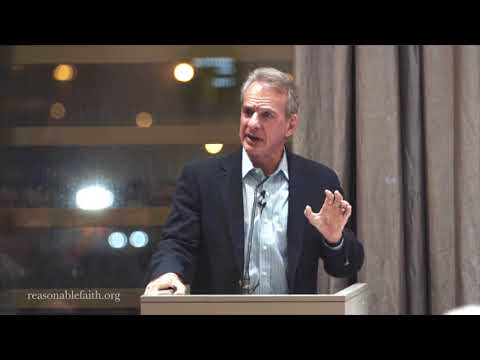 "William Lane Craig Tries to Explain the ""New Atheists"""