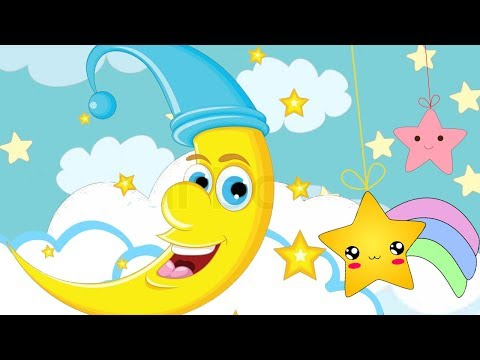 Live 24h/7: Lullabies Lullaby For Babies To Go To Sleep | Relaxing Music For Sleeping