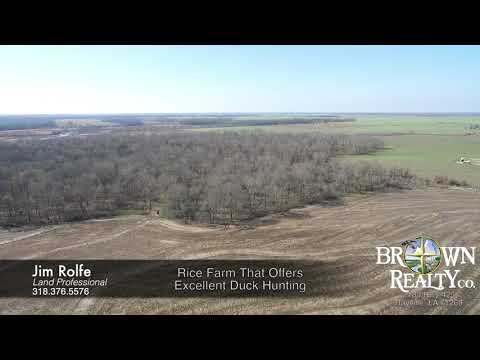 212 acres For Sale In Arkansas County, AR