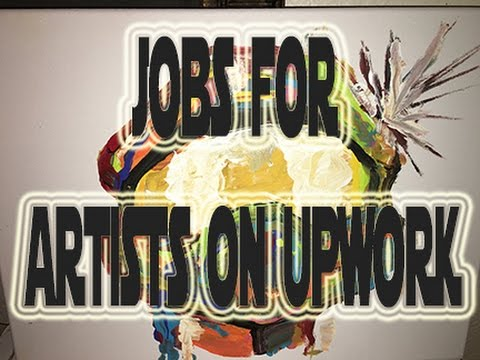 Jobs for Artists on Upwork  - How to get your Upwork account suspended 2016