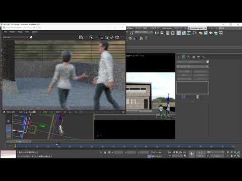 3ds Max × ビジュアライゼーション 第6回:フィジカルカメラとV-Rayカメラ 3