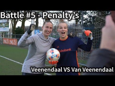 Veenendaal VS Van Veenendaal #5 - Penalty's