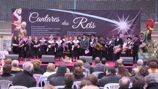 Grupo Folclórico Juvenil de Galegos Stª Maria