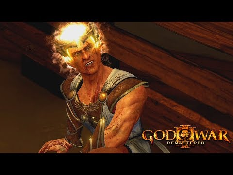 GOD OF WAR 3 / CÁLICE DE HERA VERY HARD