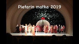 Pietari 2019