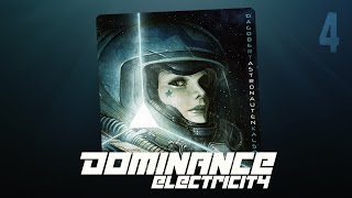 Dagobert - Astronauten Weltenraum (Dominance Electricity) electro bass breaks technolectro
