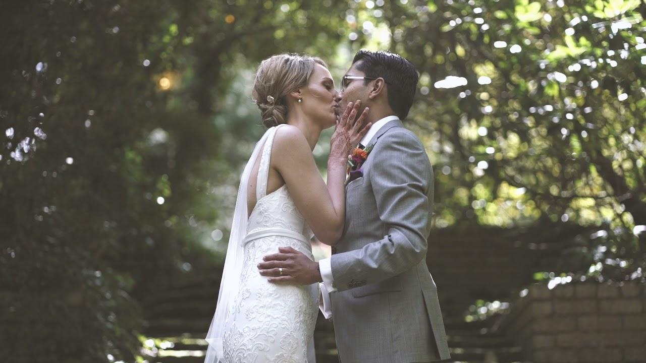Fiona & Chandrasekaran - Wedding Teaser