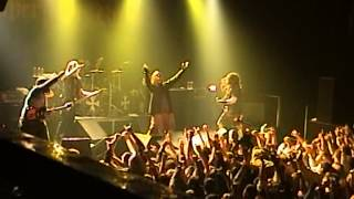 Superjoint Ritual - Live - 2003-11-23 First Avenue Minneapolis, Mn Pt. 1