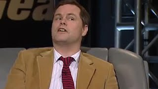 Jack Dee Interview and Lap | Top Gear | BBC