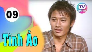 Chuyện Tình Công Ty Quảng Cáo - Tập 9 | Giải Trí TV Phim Việt Nam 2019