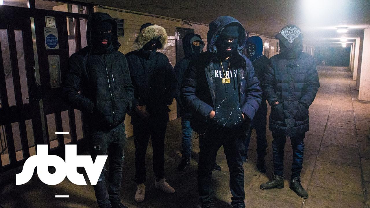 K-Trap   How [Music Video]: SBTV (4K)