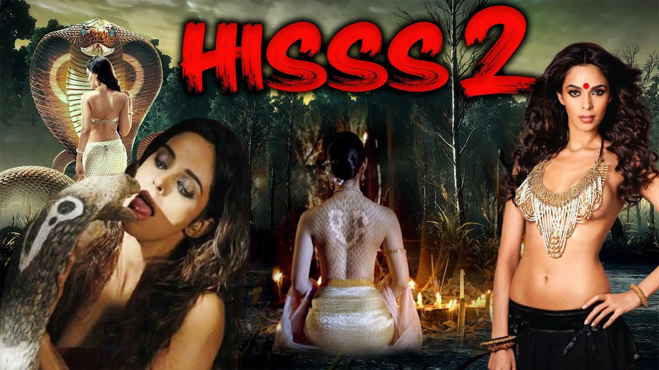 Download Hisss 2 (2020)   New Hindi Dubbed Horror Movie 2020   Latest Hindi Dubbed Movie 2020
