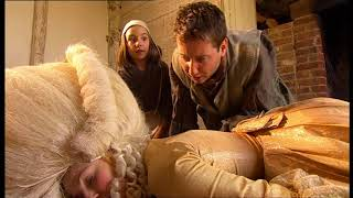 Horrible Histories   Gorgeous Georgians Historical Wife Swap Lord and Lady Posh from the Manor swap