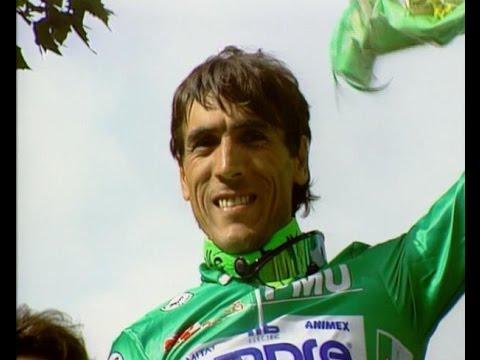 Tour de France 1993 Stage 18 Abdoujaparov-Bordeaux