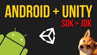 2018 Birlik ile Android SDK + UÇAN ayarlama